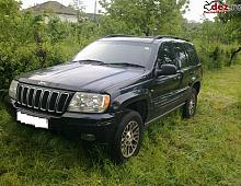 Imagine Dezmembrez jeep grand cherokee an 2004 motor 2 7 motorina Piese Auto