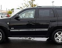 Imagine Dezmembrez Jeep Grand Cherokee An 2006 3 0 Crd Piese Auto