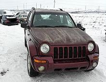 Imagine Dezmembrez Jeep Cherokee 3 7l Piese Auto