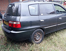 Imagine Dezmembrez Kia Carens 2000 Crdi An 2003 2006 Piese Auto