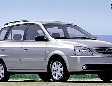 Imagine Dezmembrez Kia Carens 2005 Piese Auto