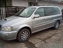 Imagine Dezmembrez Kia Carnival 2 9 Crdi 2005 Piese Auto