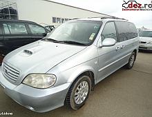 Imagine Dezmembrez Kia Carnival Din 2004 2 9 Crd Piese Auto