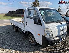 Imagine Dezmembrez Kia K2500 2005 2 5 Diesel Motor La Cheie Piese Auto