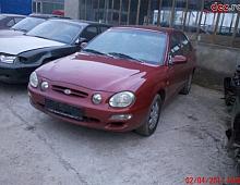 Imagine Dezmembrez kia shuma din 1998 motor 1 5 benzina cu anexe Piese Auto