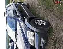 Imagine Dezmembrez Kia Sorento Din 2004 Motor De 2 4 Benzina Piese Auto