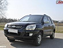 Imagine Dezmembrez Kia Sportage 2005 Diesel Si Benzina Piese Auto