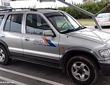 Imagine Dezmembrez Kia Sportage An Fabricatie 2004 2 0i 16v 4x4 Piese Auto
