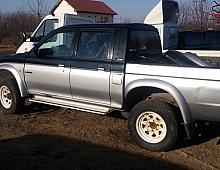 Imagine Dezmembrez Mitsubishi L200 2500 Tdi 1997 - 2014 Piese Auto