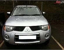 Imagine Dezmembrez l200 an 2008 motor 2 5 diesel tip Piese Auto