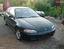 Imagine Dezmembrez honda civic orice model in special fabricatie1990 Piese Auto