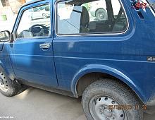 Imagine Dezmembrez Lada Niva An 2006 Piese Auto