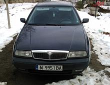 Imagine Dezmembrez Lancia Kappa Piese Auto