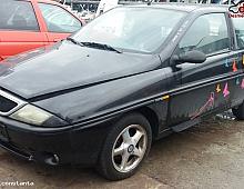 Imagine Dezmembrez Lancia Ypsilon An 1998 1 2i 8v Piese Auto