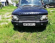 Imagine Dezmembrez Land Rover Discovery Piese Auto