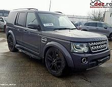 Imagine Dezmembrez Land Rover Discovery 4 Motorina Piese Auto