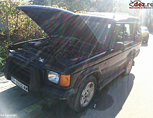 Imagine Dezmembrez Land Rover Discovery Td5 Anul 2000 Piese Auto