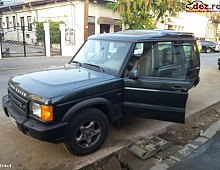 Imagine Dezmembrez Land Rover Dyscovery An 2001 Piese Auto