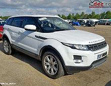 Imagine Dezmembrez Land Rover Evoque Piese Auto
