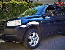 Imagine Dezmembrez Land Rover Freelander 2000 Piese Auto