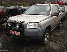 Imagine Dezmembrez Land Rover Freelander Piese Auto