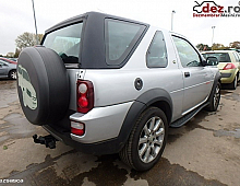Imagine Dezmembrez Land Rover Freelander 1 8i 2 0td4 An 2001 200 Si Piese Auto