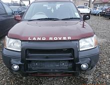 Imagine Dezmembrez Land Rover Freelander 2 0 Diesel Piese Auto