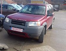 Imagine Dezmembrez Land Rover Freelander 2 0 Td An 1999 Piese Auto