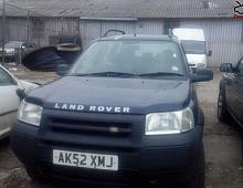 Imagine Dezmembrez Land Rover Freelander 2 0td4 4x4 Piese Auto