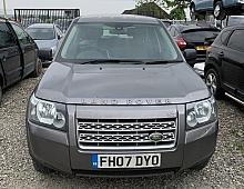 Imagine Dezmembrez Land Rover Freelander 2 2008 2 2 Td4 Piese Auto