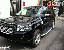 Imagine Dezmembrez Land Rover Freelander 2 2d 2008 Piese Auto