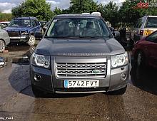 Imagine Dezmembrez Land Rover Freelander 2 An Fabricatie 2008 Motor Piese Auto