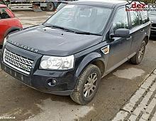 Imagine Dezmembrez Land Rover Freelander An 2008 Motor 2 2diesel Piese Auto