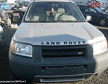 Imagine Dezmembrez Land Rover Freelander An Fabricatie 2002 Piese Auto
