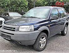 Imagine Dezmembrez Land Rover Freelander Din 2001 Motor 1 8i Piese Auto