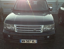 Imagine Dezmembrez Land Rover Range Rover Sport 2007 2 7d Piese Auto