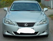 Imagine Dezmembrez Lexus IS 220 D 2007 Piese Auto