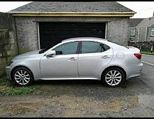 Imagine Dezmembrez Lexus Is 220d 177 Cai Din 2007 Piese Auto