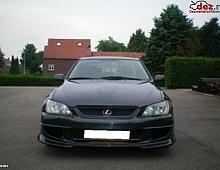 Imagine Dezmembrez lexusis 300 benzina editie speciala Piese Auto