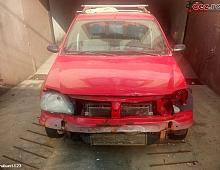 Imagine Dezmembrez Dacia Logan 1 5 Dci Euro 4 2007 Piese Auto