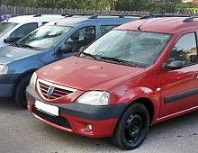 Imagine Dezmembrez Logan Diesel Si Benzina 14 15dci 16 16v 12 16v Piese Auto