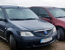 Imagine Dezmembrez Dacia Logan 2005 2018 Piese Auto