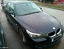 Imagine Dezmembrez BMW M5 E 60 535 D Pachet M Piese Auto