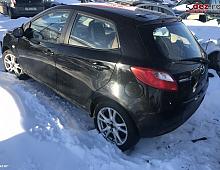 Imagine Dezmembrez Mazda 2 Benzina Piese Auto