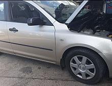 Imagine Dezmembrez Mazda 3 1 6 Diesel 2006 Masina Complecta Piese Auto