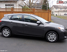 Imagine Dezmembrez Mazda 3 2013 1 6 Diesel 85kw 115cp Piese Auto