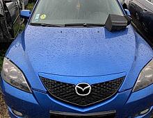 Imagine Dezmembrez Mazda 3 Din 2004 1 6 Diesel Piese Auto