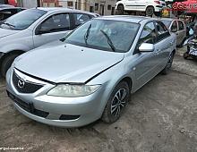 Imagine Dezmembrez Mazda 6 1 8 Benzina Piese Auto