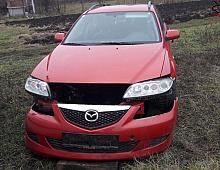 Imagine Dezmembrez Mazda 6 2 0 Diesel 89 Kw 121 Cp An 2004 Piese Auto