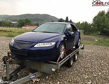 Imagine Dezmembrez Mazda 6 2 0 Diesel 2004 - 2006 Piese Auto